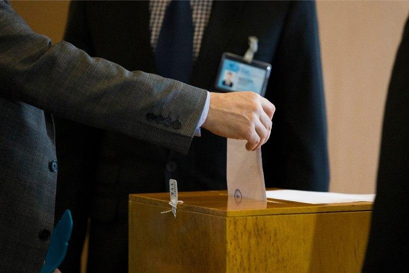 Ajaloolane: teatud hulk teemasid peaks olema rahvahääletuse eest kaitstud