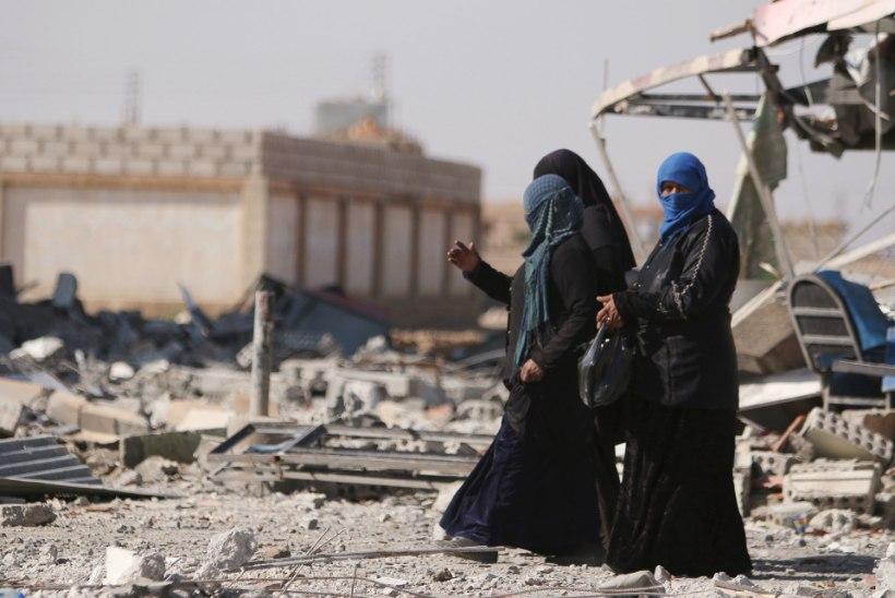 Süürias algas relvarahu