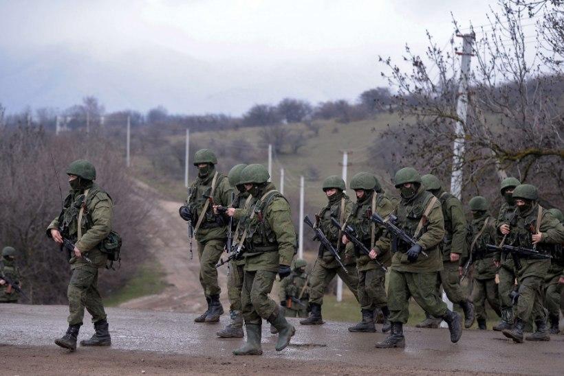 Venemaa väljaanne: Balti riikide vallutamine ei käigi nii lihtsalt