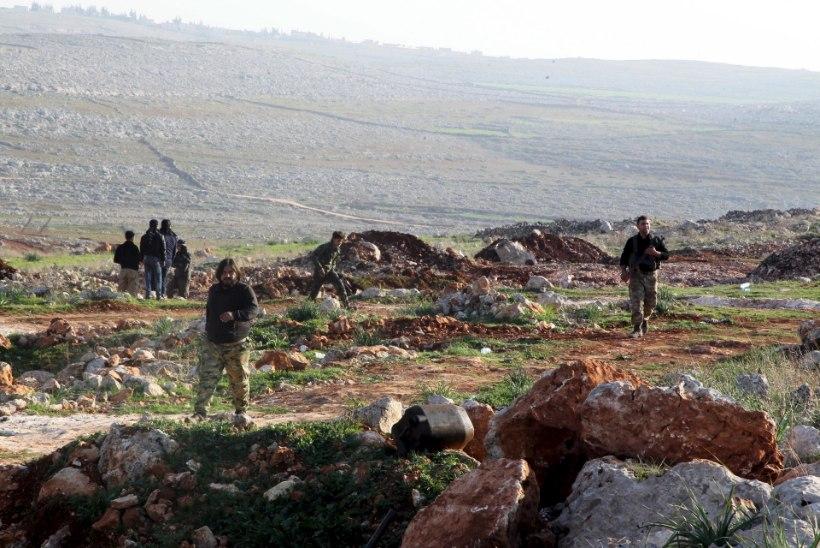 Venemaa: Süüria vaherahu on ööpäeva jooksul rikutud üheksal korral