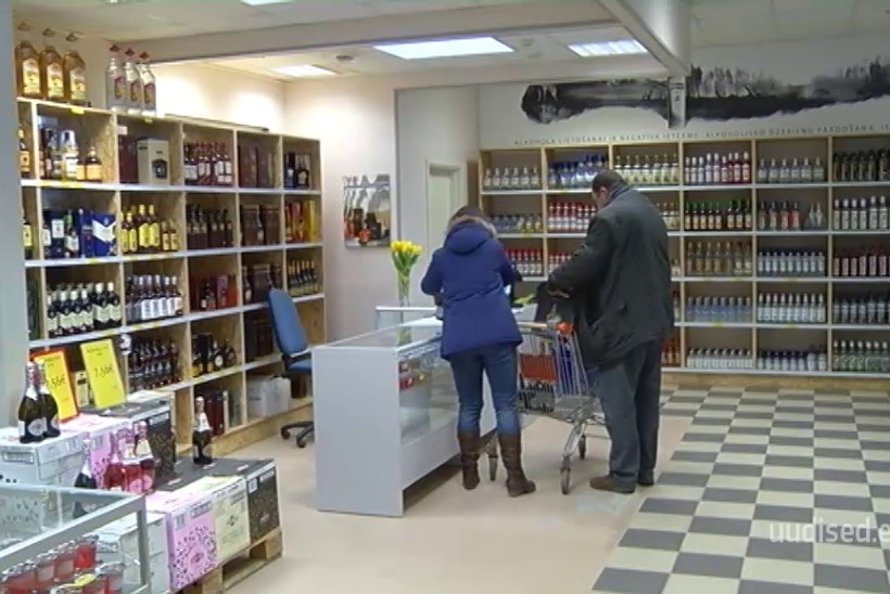 TV3 VIDEO | Kas Läti muutub eestlastele viinaralli paradiisiks?