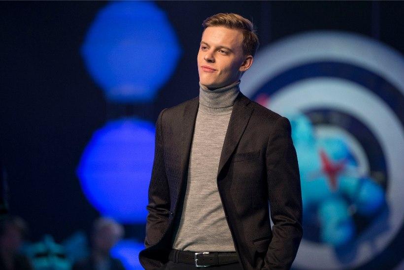 "MÄLUMÄNG   ""Eesti Laul 2016"" eri: Jüri Pootsmann"