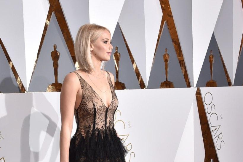 GALERII | Need on maineka ajakirja Harper's Bazaar lemmikleidid Oscarite galalt