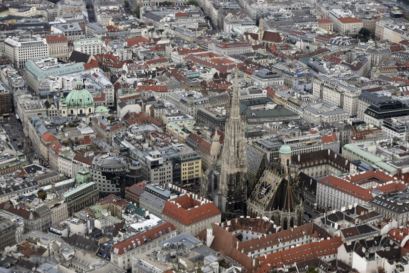 Kõrgeima elukvaliteediga linn on Viin, Tallinna leiab 89. kohalt