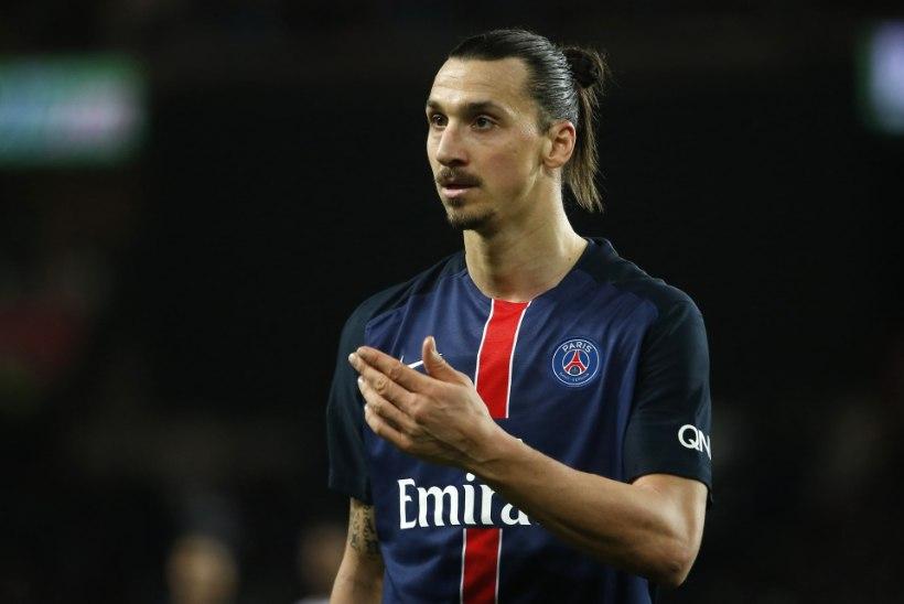 USKUMATU! Paris Saint-Germaini täiesti jabur seeria Prantsusmaa liigas katkes