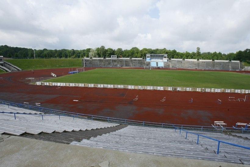 Kultuuriministeerium tahab anda Kalevi staadioni jaoks 7 miljonit eurot