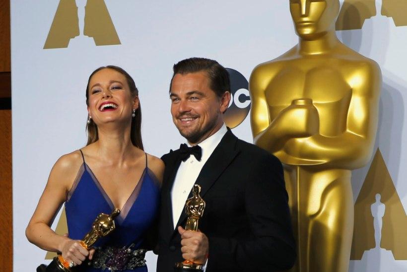 Ilmar Raag: Leonardo DiCaprio Oscari-võit varjutas kõik muud valdkonnad