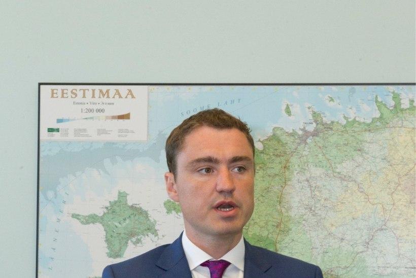 Peaminister Rõivas: liitlaste kohalolu suurendamine on valitsuse selge prioriteet