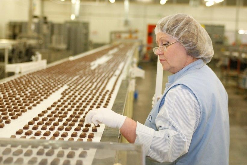 Eesti toiduainetööstus sõdib magusamaksu vastu