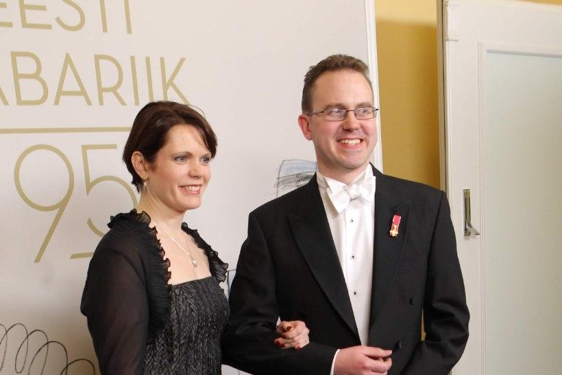 Briti suursaadik osaleb Otepää saunamaratonil