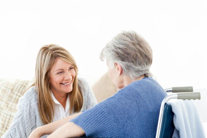 Sotsiaalkindlustusamet alustas sotsiaalse rehabilitatsiooniteenuse vajaduse hindamistega