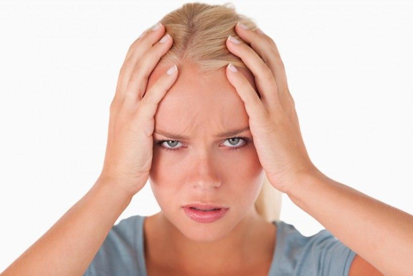 Viis tervisehäda, mis võivad põhjustada mäluhäireid