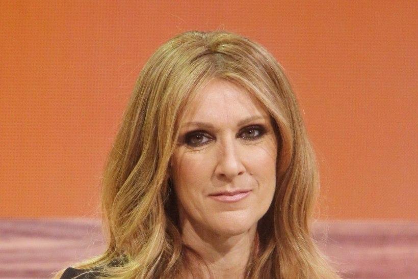 VIDEO | Celine Dion puhkes abikaasa mälestusõhtul nutma