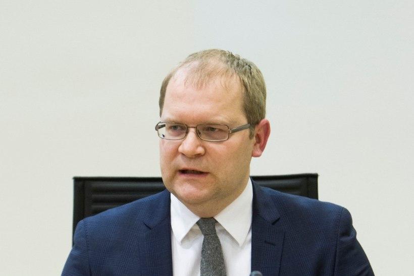 Paet: Venemaa vastutab kõigi õiguste tagamise eest Krimmis