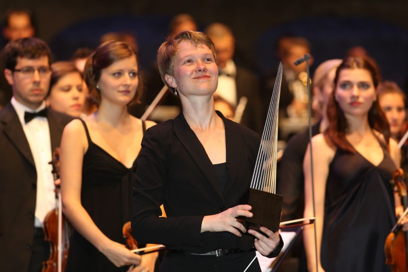 Leedulanna sai maineka orkestri juhiks