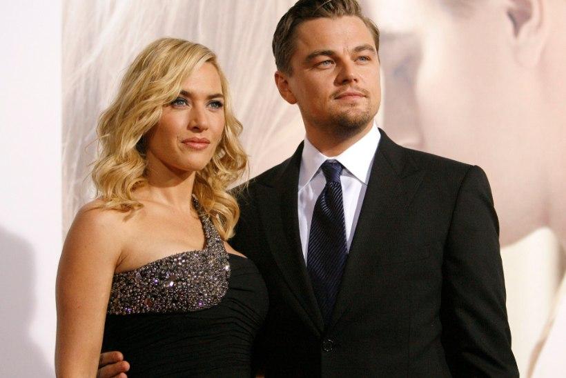 Kate Winslet: Leonardo DiCaprio on vanemaks saades kenamaks läinud
