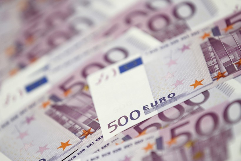 Euroopa Komisjon alandas Eesti majanduskasvu hinnangut