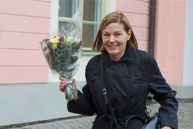 Tallinna Kesklinna ja Pirita sotsiaaldemokraadid valisid uued juhid
