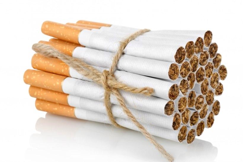 Tubakatoodete nähtavuse piiramine peaks toetama suitsetamisest loobuda soovijaid