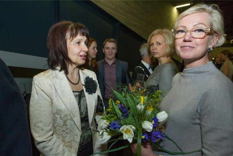 FOTOD | Arvo Pärt sai Kumus Keila valla aukodaniku tunnustuse