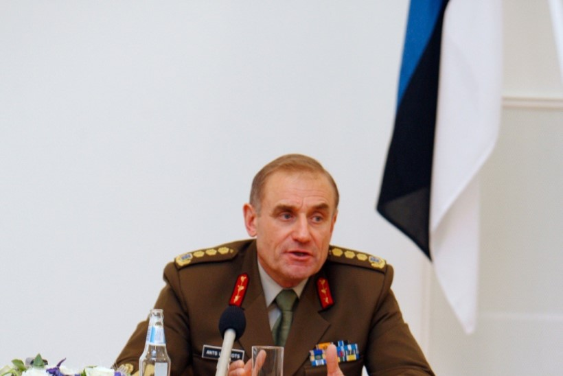 Laaneots: Balti riigid peavad rünnaku korral vähemalt nädala vastu pidama
