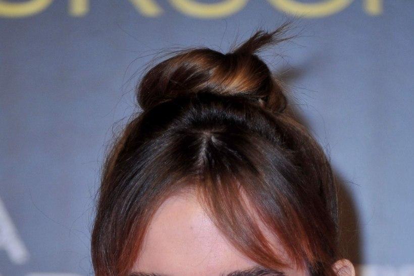 """Potteri"" täht Emma Watson semmib arvutivõluriga"