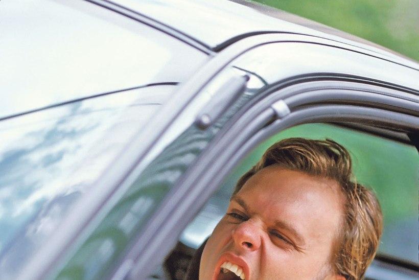Kuidas riik liiga jämeda kaelaga unetuid mehi liiklusest välja tõrjub