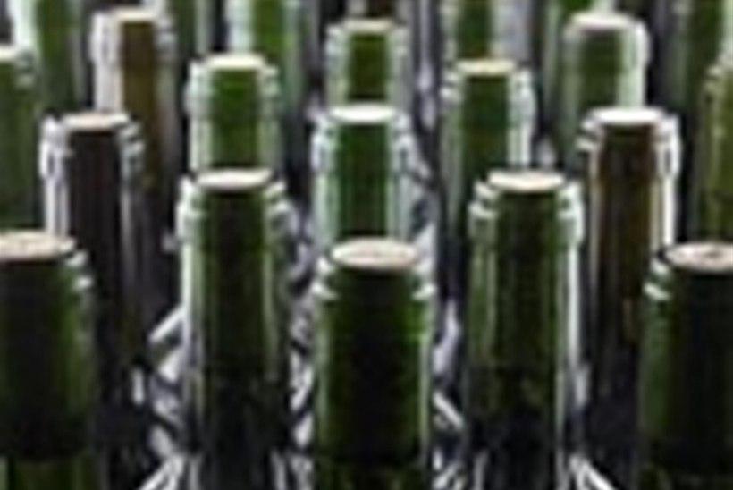 VAATA VIDEOT: Mida teha riknenud veiniga?