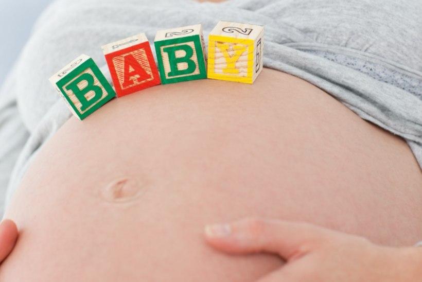 Terviseprobleemide ennetamiseks peaks kahe raseduse vahele jääma vähemalt 18 kuud