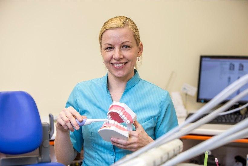 Hambaharja ostes vali õigeim kasutaja vajadustest lähtuvalt