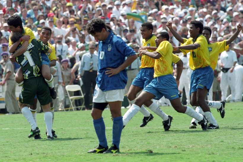 Indrek Schwede | Jalgpallis penalti asemel trahvirünnak? Miks mitte!