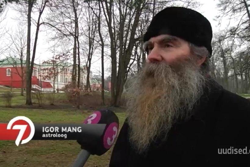 TV3 VIDEO | IGOR MANG ENNUSTAB: vaata, kellele tuleb ahviaasta eriti soodne!