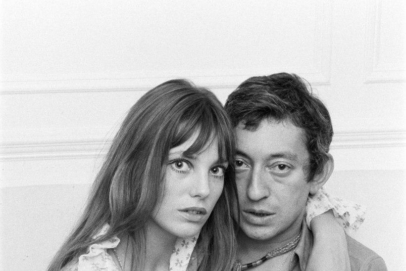 ÕL ARHIIV   Muusikalegend Serge Gainsbourgi suurimad skandaalid: nilbe pulgakommilaul ja orgasmiohked lindistuskabiinis