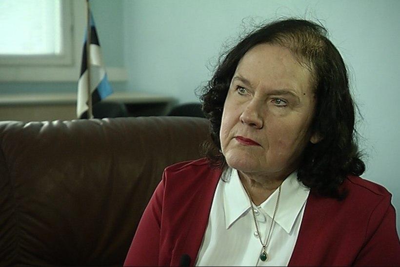 """""""RADARI"""" VIDEO   Kohtunik väärkoheldud Emily emast: ma ei usu mingil juhul, et ta ei saanud aru, mis lapsega tehti"""