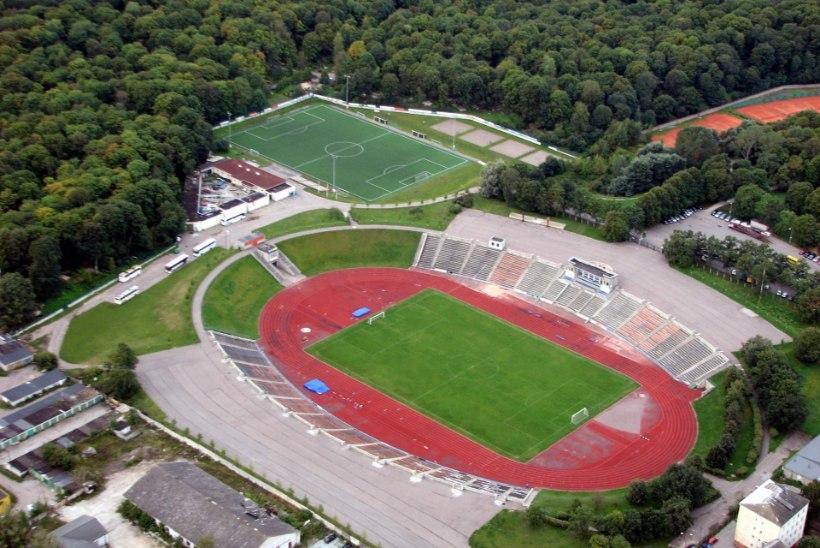 Kas ja kellele oleks vaja uuendatud Kalevi staadionit?