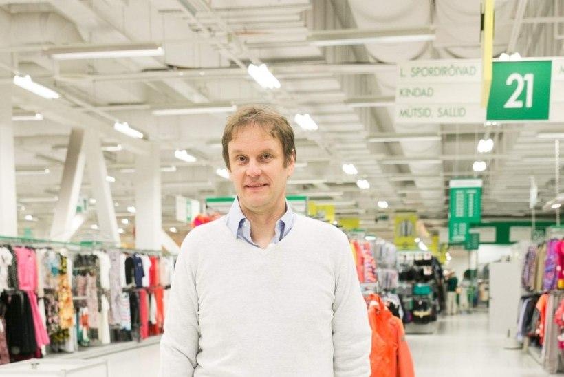Eesti mees tahab trendikaid teksasid 20 euro eest!