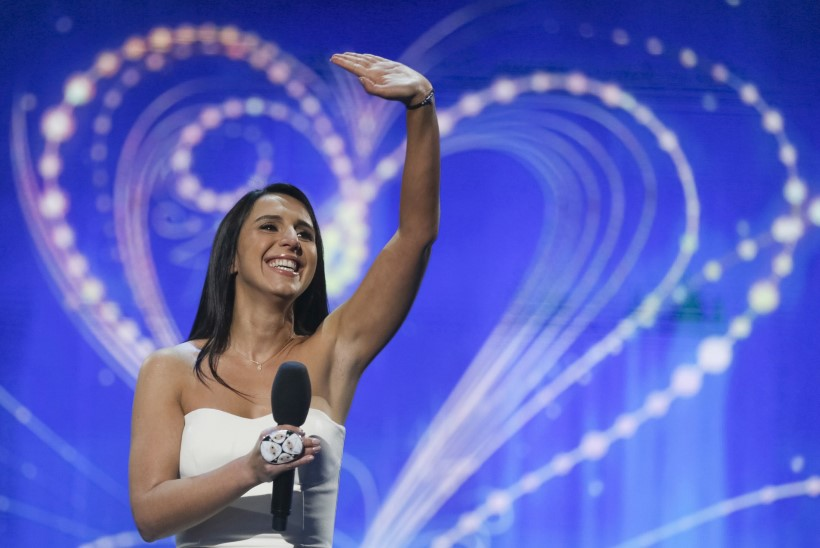 Ukraina poleemiline laul tohib Eurovisionil võistelda