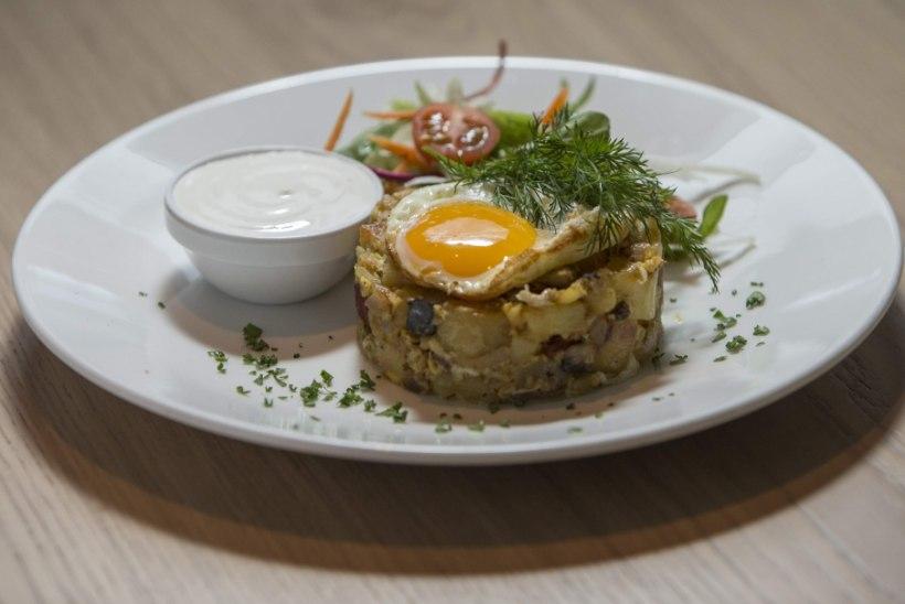 Munaroad: kõige maitsvam jääb muna 63 kraadi juures kuumutades