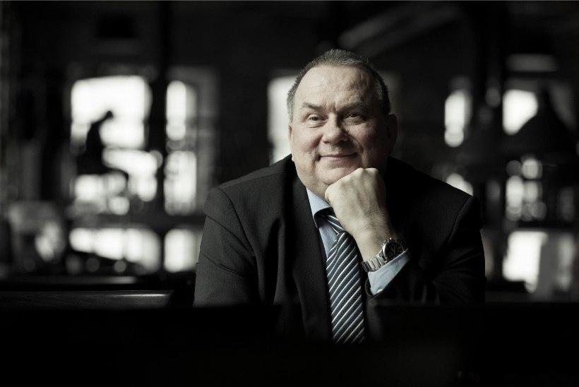 Aivar Riisalu: äkki kolivad sakslased ja rootslased pagulaste eest Eestisse?