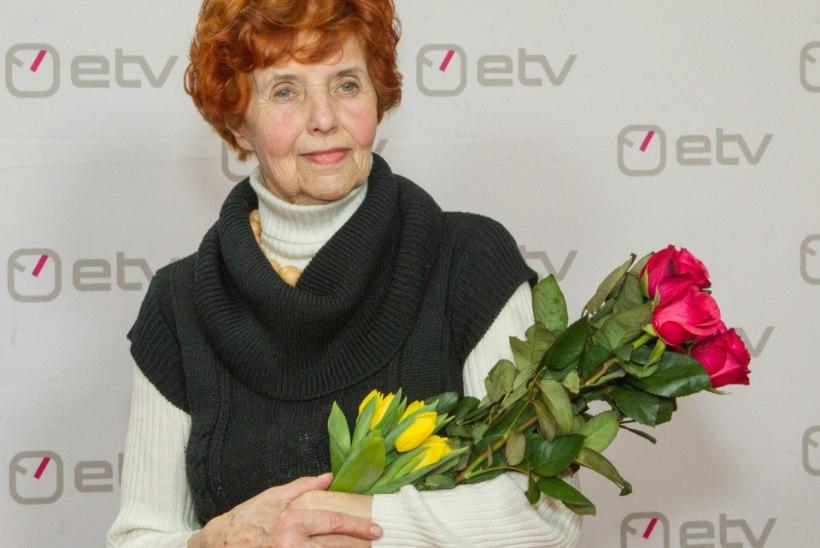 Marite Kallasma: oma näoga ma ekraanile ilmuda ei kavatse