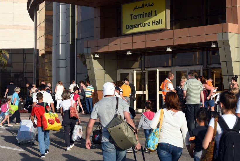 Paet: Egiptuse lennundusjulgestuse olukord puudutab otseselt ka Eestit