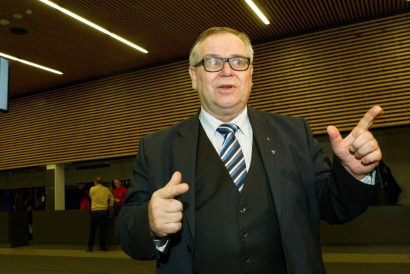 Savisaare soosik Oudekki Loone sai Tartu piirkonna juhi valimistel lüüa