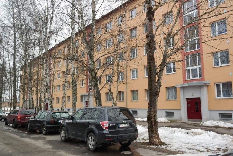 Gaasiboilerid nõudsid ohvreid: üks laps suri, teine on haiglaravil