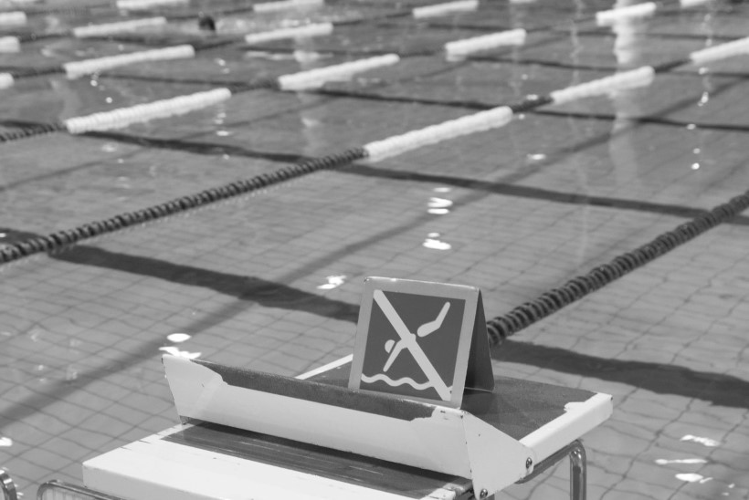 Äärepelt näpust ilma jäänud ujuja: spordist ma ei loobu!