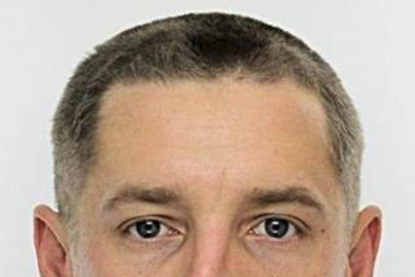 Politsei otsib 32-aastast Rolandit