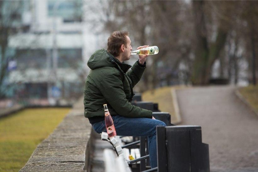 Üleeuroopaline uuring: eesti noored purjutavad liialt
