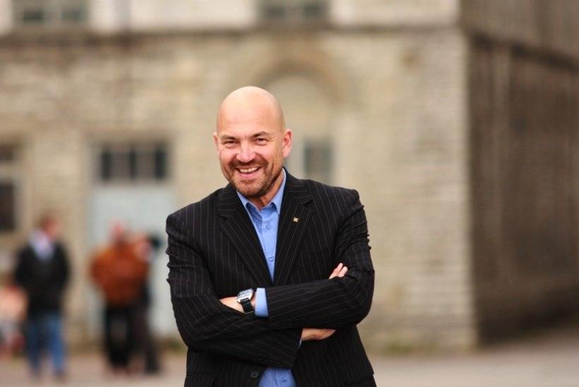 Estonia Seltsi uueks juhatajaks valiti Mart Mikk