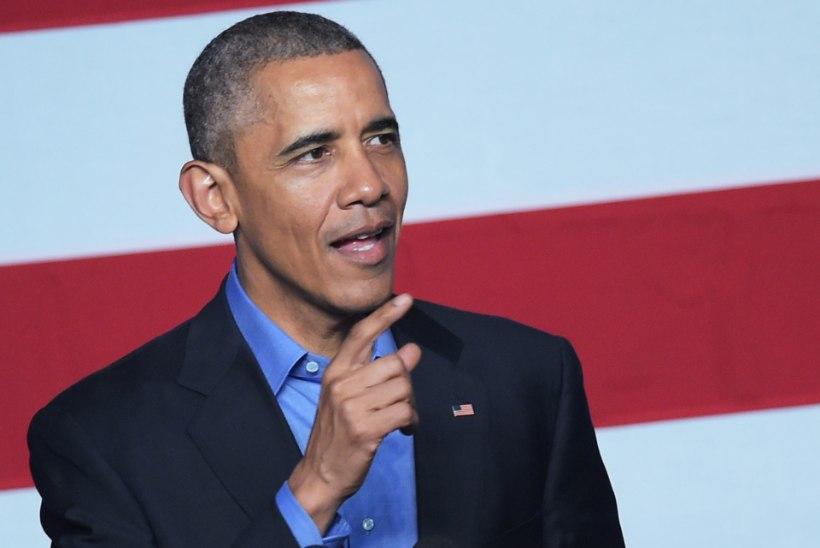USA president Barack Obama tahab brittidele aru pähe panna