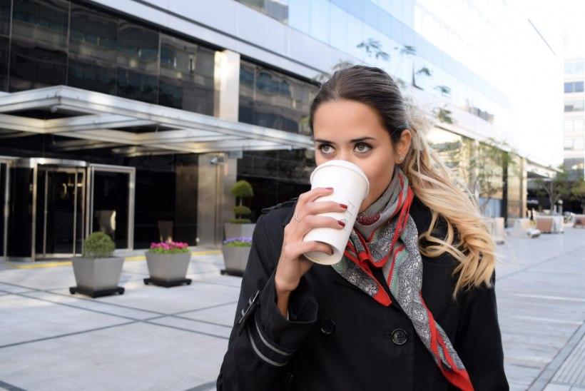 Sa armastad kohvi? Millele see tegelikult viitab?