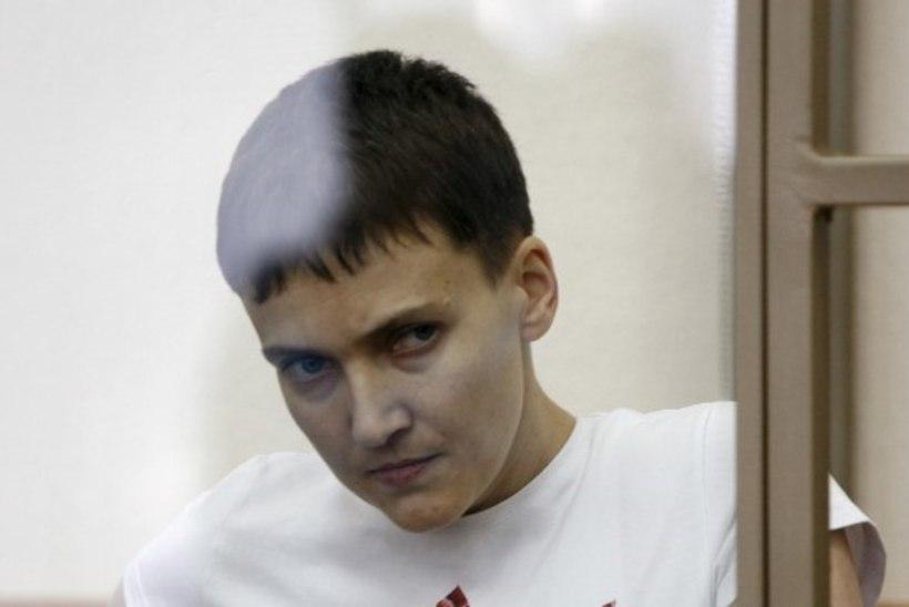 Pentus-Rosimannus: Savtšenko protsess tõestab jällegi, et Putini režiimi ei saa võtta usaldusväärse partnerina